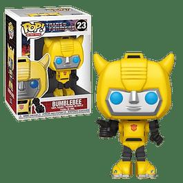 Bumblebee Funko Pop Transformers 23