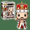 Freddie Mercury Funko Pop Queen 184