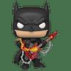 Death Metal Batman Guitar Solo Funko Pop 381 PX