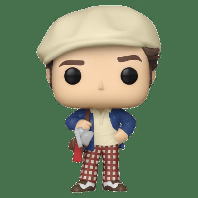 Kramer Golf Funko Pop Seinfeld 1092 Funko Shop