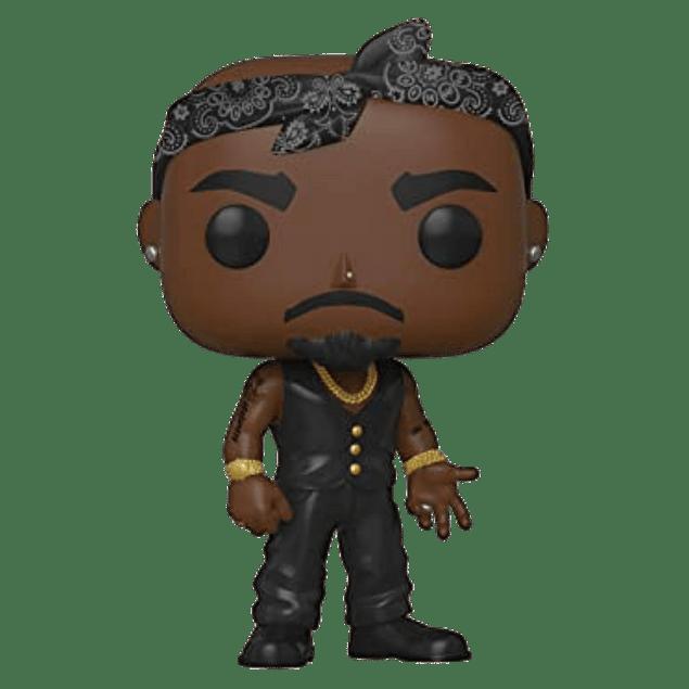 Tupac Shakur Funko Pop 2Pac 158