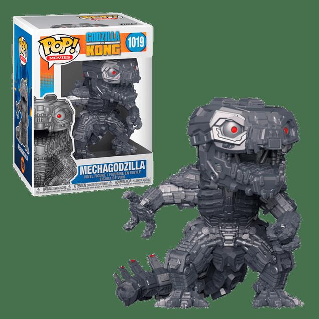 MechaGodzilla Funko Pop Godzilla Vs Kong 1019
