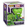 Immortal Hulk Funko Pop Marvel 840 PX