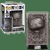 Han Solo Carbonite Funko Pop Star Wars 364