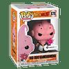 Kid Buu Kamehameha Funko Pop Dragon Ball Z 878 Galactic Toys
