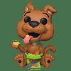Scooby Doo Funko Pop 843 Hot Topic