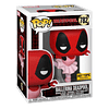 Ballerina Deadpool Funko Pop 782 Hot Topic