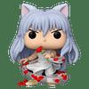 Yoko Kurama Funko Pop Yuyu Hakusho 857 Hot Topic