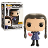 Wednesday Addams Funko Pop The Addams Family 816 Hot Topic