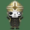 Papa Emeritus III Funko Pop Ghost 204 Hot Topic