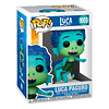 Luca Paguro Funko Pop Luca 1055