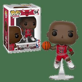 Michael Jordan Funko Pop NBA 54