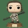 Rey Jakku Funko Pop Star Wars 451 Funkon 2021