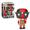 Nerd Deadpool Funko Pop Marvel 786 Funko Shop