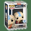 Aang Funko Pop Avatar The Last Airbender 995 Funko Shop
