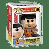 Fred Flintstone With Fruity Pebbles Funko Pop The Flintstones 119