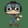 T.D.K. Funko Pop The Suicide Squad 1122 Funkon 2021