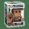 Kronk Funko Pop Disney 1041 Funkon 2021