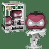White Lantern Sinestro Funko Pop Green Lantern 398 Funkon 2021