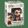 Harry Potter Funko Pop 131 Funkon 2021