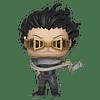 Shota Aizawa Hero Costume Funko Pop My Hero Academia 376 Hot Topic