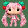 Sakura Miku Funko Pop Hatsune Miku 945 Hot Topic
