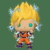 Super Saiyan Goku With Energy Funko Pop Dragon Ball Z 865 PX