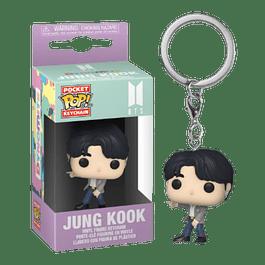 Jung Kook Llavero Funko Pop BTS