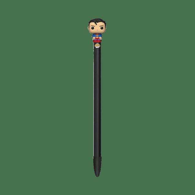 Superman Esfero Funko Pop