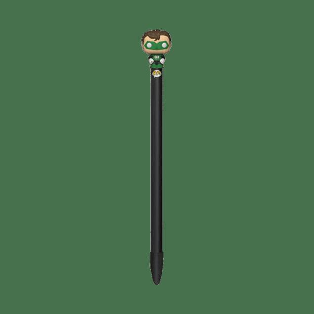 Green Lantern Esfero Funko Pop