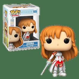 Asuna Funko Pop Sword Art Online 989