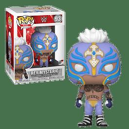 Rey Mysterio Funko Pop WWE 93
