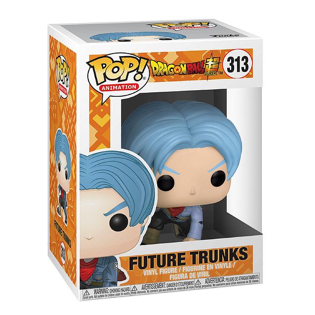 Future Trunks Funko Pop Dragon Ball Super 313