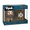 Rubeus Hagrid & Harry Potter Funko Vynl Harry Potter