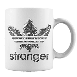 Mug Demogorgon Stranger Things