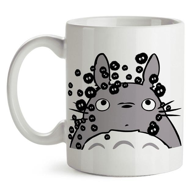 Mug Mi Vecino Totoro