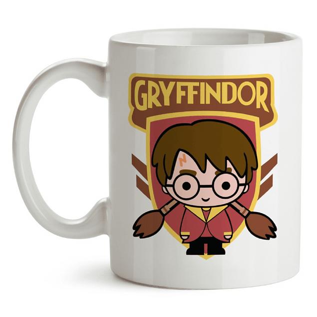 Mug Harry Potter Gryffindor