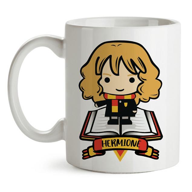 Mug Hermione Granger Harry Potter