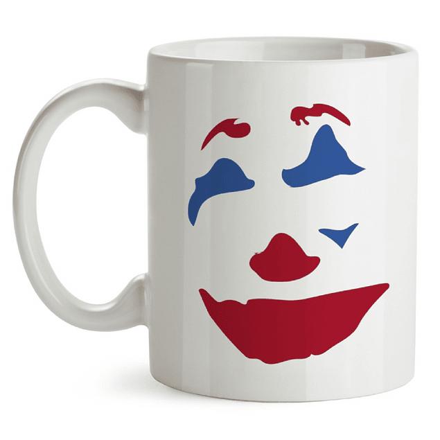 Mug Joker Arthur Fleck Joaquin Phoenix