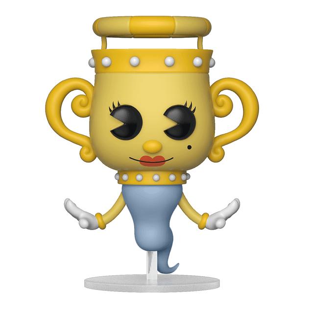 Legendary Chalice Funko Pop Cuphead 314