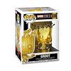 Groot Funko Pop Marvel Stud10s 378