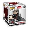 Kylo Ren With Tie Fighter Funko Pop Star Wars 215