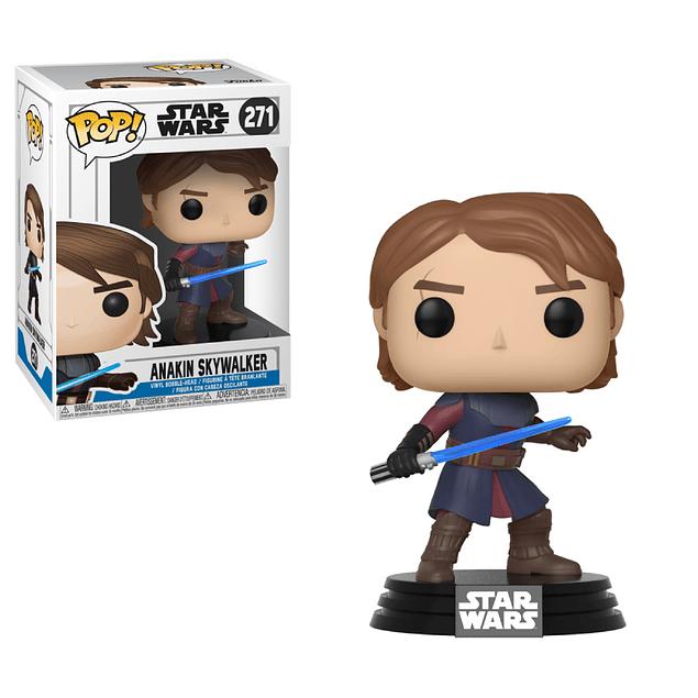 Anakin Skywalker Funko Pop Star Wars 271