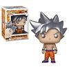 Goku Ultra Instinto Funko Pop Dragon Ball Super 386