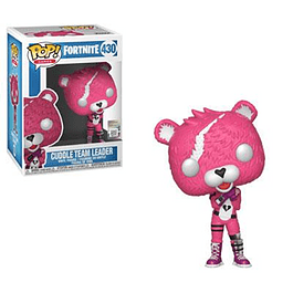 Cuddle Team Leader Funko Pop Fortnite 430