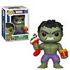 Hulk Funko Pop Marvel 398