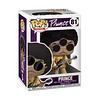 Prince Funko Pop 3rd Eye Girl 81