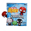 Spiderman Funko Pint Size Heroes Sobre X 1