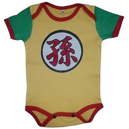 Body Bebés Gohan Dragon Ball Z