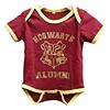 Body Bebés Hogwarts Harry Potter
